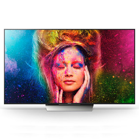 Smart Tv Uhd 4k Sony 65 Xbr-65x855d