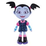 Vampirina Peluche Premium Wolfie Disney Tv Original Educando