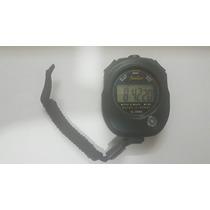 Cronómetro Deportivo De Mano Brújula Y Alarma Xl009a Nuevo