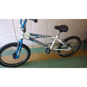 Bicicleta Tomaselli Xt5 Rod 20