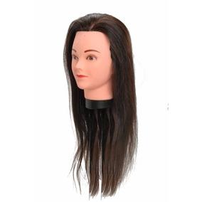 Cabeça De Boneca Para Treino De Penteados E Corte 15 Unidade