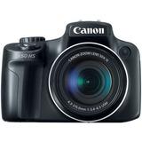 Cámara Canon Powershot Sx50 Hs 12mp Digital 2.8-inch Lcd