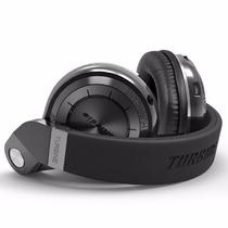 Audífonos Bluetooth 4.1 Bluedio T2 Plus 2 Fm Microsd+dhlfree