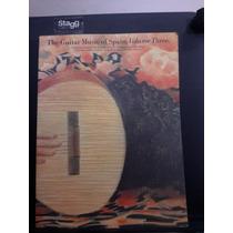 Libro Solo Para Guitarra Musica Tradicional Española