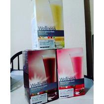 Malteada/ Proteina Wellness
