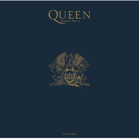 Queen - Greatest Hits Ii Formato Lp Vinyl