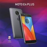 Motorola E4 Plus 2gb Ram 16gb | 6 Cuotas S/int.