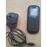 Celular Alcatel Ot-208