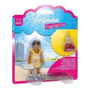 Playmobil Linea Fashion Girls - Moda Verano - 6882