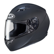 Casco Hjc Cs-15 Negro Mate Solido Ece 22.05