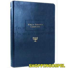Bíblia Judaica Completa O Tanakh Ate A Brit Hadashah Nt