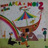 Cd Vinícius De Moraes - A Arca De Noé 2