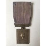 Rara Medalha Fab Santos Dumont Honra Ao Mérito Minas Gerais