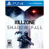 Killzone Shadow Fall Ps4 - Tdlv