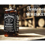 Whisky Jack Daniels Tennessee Botella 1 Litro Palermo Holly