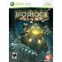Bioshock 2. Xbox 360. Nuevo Y Sellado