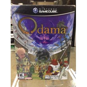 Odama Gamecube Americano Lacrado Completo