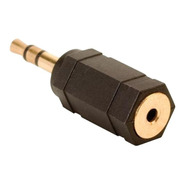 Adaptador Elite Plug 3.5mm A Jack 2.5mm Estéreo Steren