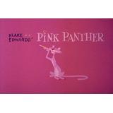 Desenho Pantera Cor-de-rosa Completo