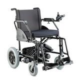 Cadeira De Rodas Motorizada Jaguaribe Elétrica Tiger 90kgs