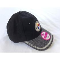 Nfl Pittsburgh Steelers Acereros Gorra New Era 9twenty Dama