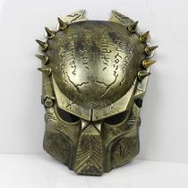 Mascara Depredador Halloween, Alien