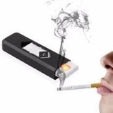 Acendedor De Cigarro Eletrônico