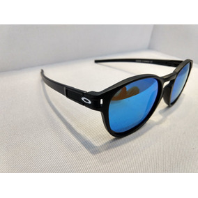 1a1203899bd6b Oakley Latch Azul - Óculos De Sol Oakley no Mercado Livre Brasil