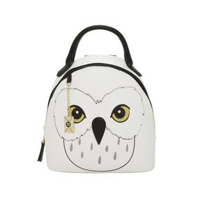 Mochila Bolsa Hedwig Harry Potter Mini Backpack Hot Topic