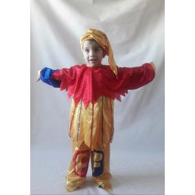 Disfraz Piñon Fijo