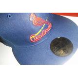 Gorra New Era Original De Los Saint Louis Cardinals (mlb).