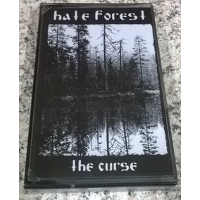 K7 Hate Forest - The Curse Demo