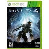Halo 4 Xbox 360, Nuevo Sellado Envio Gratis