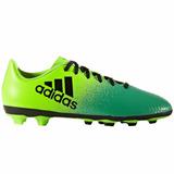 Zapatos De Futbol Soccer X 16 Fxg Juvenil adidas Bb5943