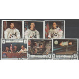 Ras Al Khaimah1970 Apolo 17