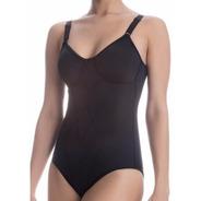 Body Modelador Elegance Duloren Lingerie - Ref. 113215