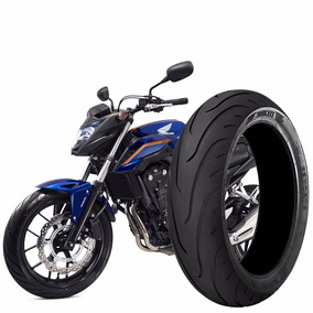 Pneu Moto Technic Stroker 160/60-17 T. 69s S/ Câmara Cb 500f