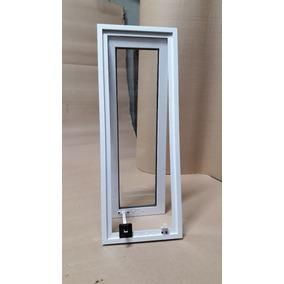 Ventana ventiluz aberturas ventanas de aluminio en for Ventanas de aluminio mercadolibre argentina