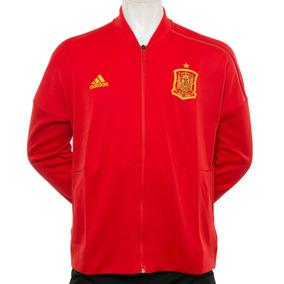 Campera Selección España adidas Z.n.e. 2018 adidas