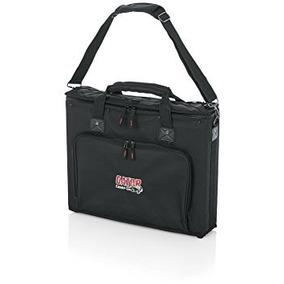 Gator Cases Grb-2u 2 Space Audio Rack Bag