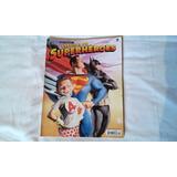 Revista De Colección Super Heroes Mad Mexico
