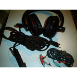 Audifonos Turtle Beach Call Of Duty Black Ops 2 Ps3 Xbox 360