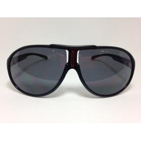 Óculos De Sol Union Pacific 97413 Preto Frete Grátis