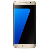 Samsung Galaxy S7 Edge 32gb Dourado Bom Seminovo C/ Garantia