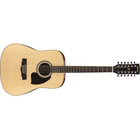 Guitarra Ibanez Pf-1512nt 12 Cuerdas