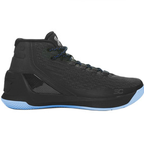 Tenis De Basquetbol Stephen Curry Hombre Under Armour Ua1493
