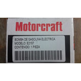 Bomba Pila Gasolina Explorer-fiesta-triton Motorcraft E2157