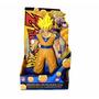 Muñeco Dragon Ball Z Goku Super Saiyan 22cm Bandai