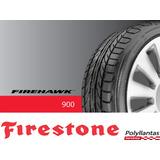 Llanta 195/60r15 Firestone Firehawk 900, Pago Contado
