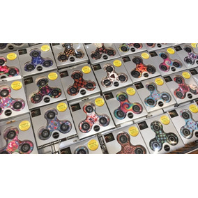 Spinner Microbell Varios Colores